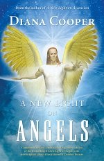 A new light on angels cover