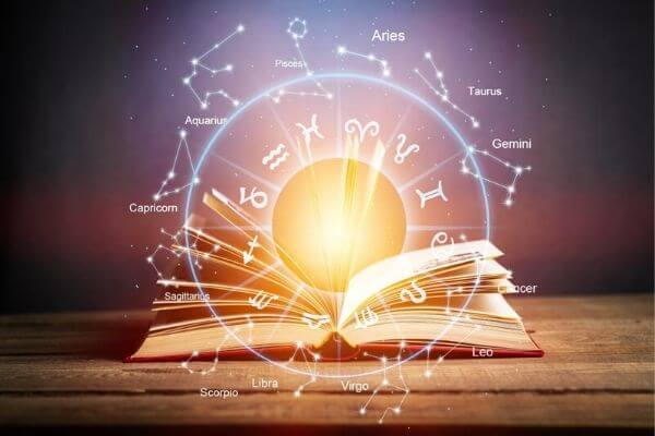 Astrology and book