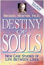 Destiny of souls book cover