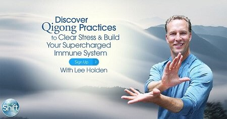 Discover Qigong Practices with Lee Holden