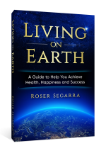 Living on Earth book written by Roser Segarra