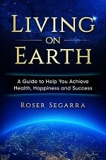 Living on Earth book by Roser Segarra