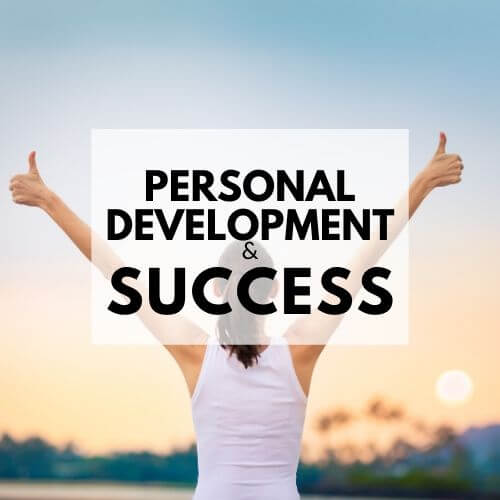 Personal development and success2