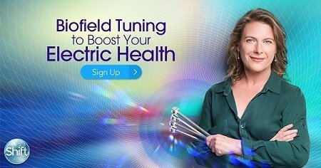 Biofield Tuning to Boost Your Electric Health with Eileen McKusick