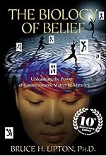 The Biology of Belief book