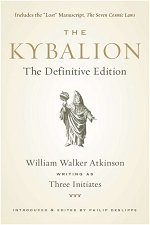 The Kybalion book cover